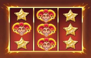 fire joker reels