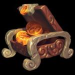 monkey king chest