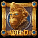 monkey king wild