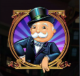 Monopoly Once Around Deluxe Slots Review