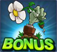 plants vs zombies bonus