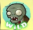plants vs zombies wild