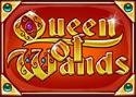 queen of wands scatter
