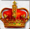 royal reels crown