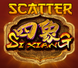 si xiang scatter