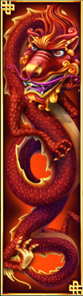the legendary red dragon wild