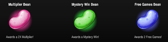 bonus beans beans