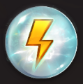 gems of the gods lightning