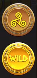 gems of the gods symbols