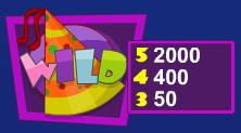 jackpot jamba wild