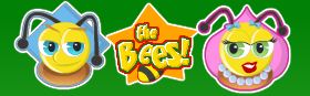 the bees! bonus