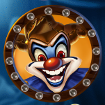 wicked circus joker