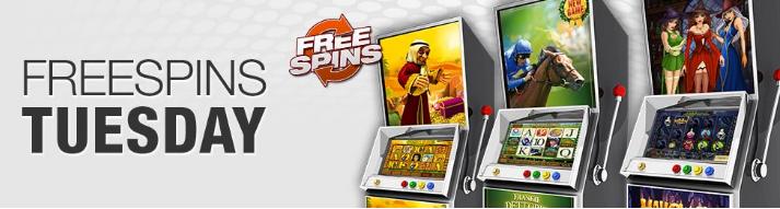 winner free spins