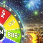 Try 888 Casino's Wheel Of Fortune