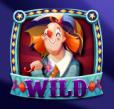 circus wonders wild