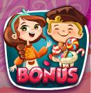 hansel & gretel bonus