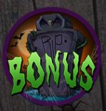 haunted night bonus