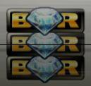 respins & diamonds bonus