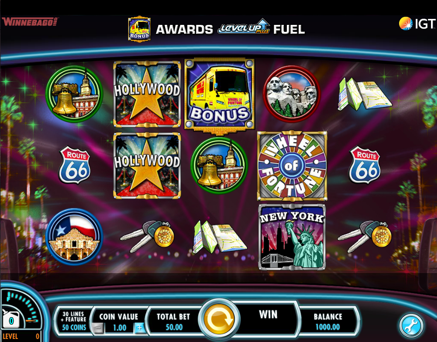 Fortune Spinner Slots - Find Out Where to Play Online