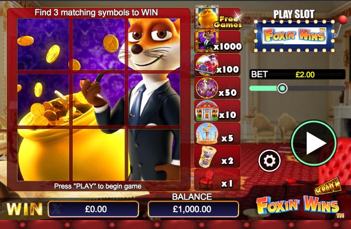 Virtuaalinen kasino faarao arvosteluan