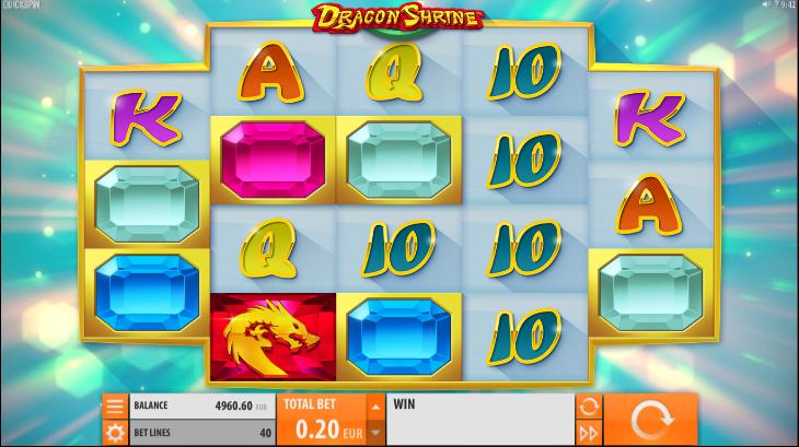 Dragon Shrine Slot Machine - Play Online Slots for Free