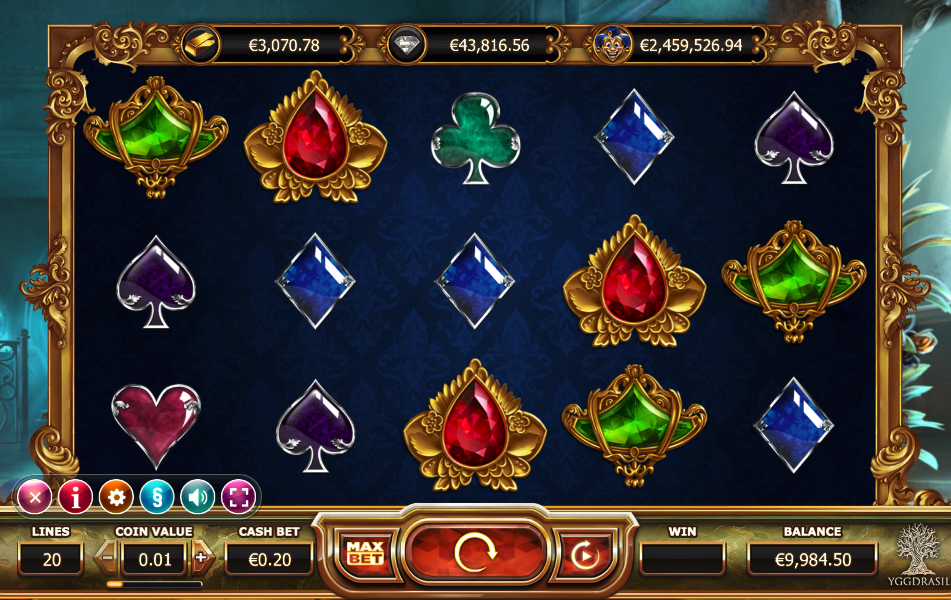 Empire Fortune Slot - Play Online Slots for Free