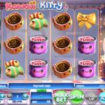 Kawaii Kitty Slots Review