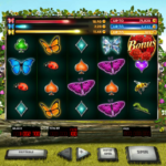 3 Butterflies Slots Review