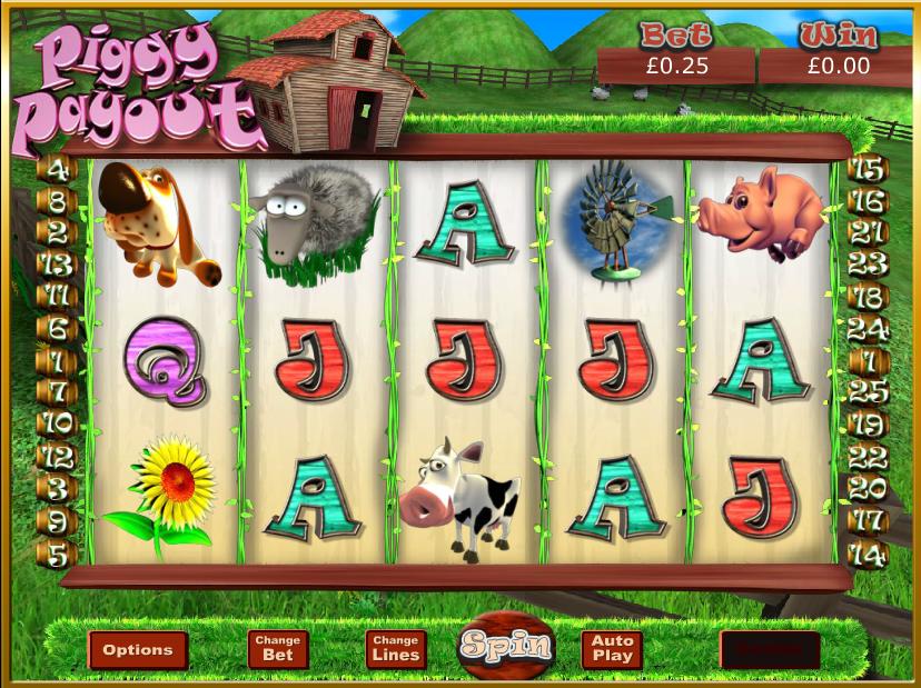 piggy payout screenshot