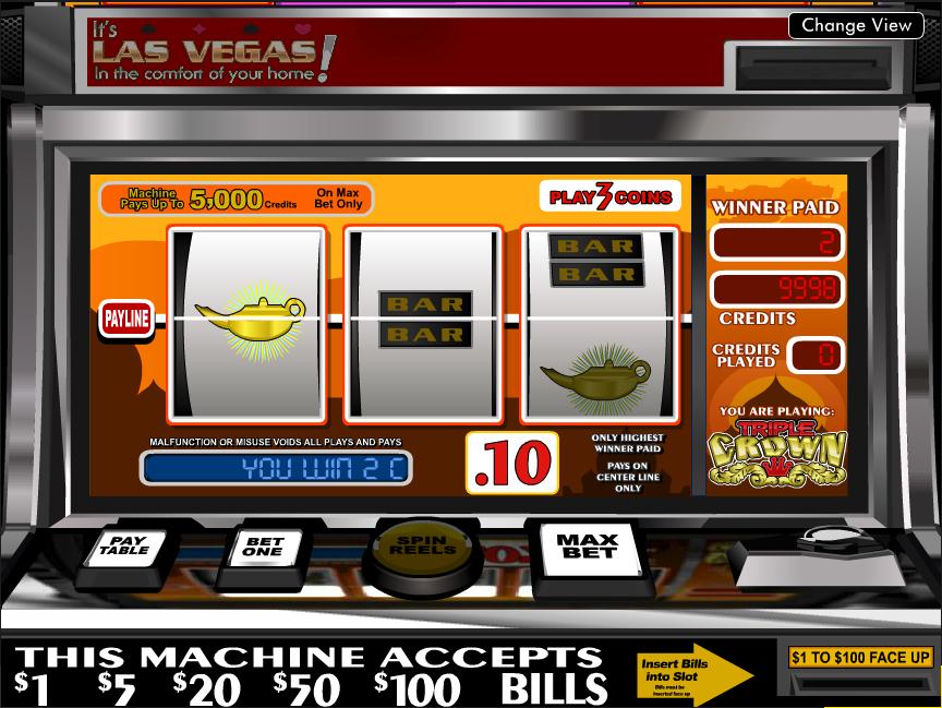 Spiele Triple Wheels VIP - Video Slots Online