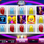 Catch Phrase Slots Review