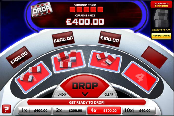 Million pound drop celebrity games contestants