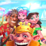 Sam On The Beach Slots Review