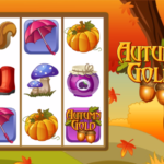 Autumn Gold Slots Review
