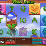 Fields Of Fortune Slots Review