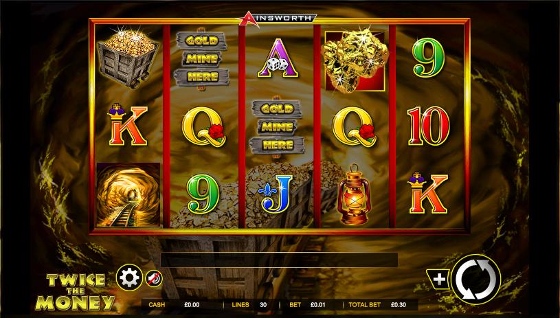 twice the money screenshot
