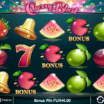 Cherry Blast Slots Review