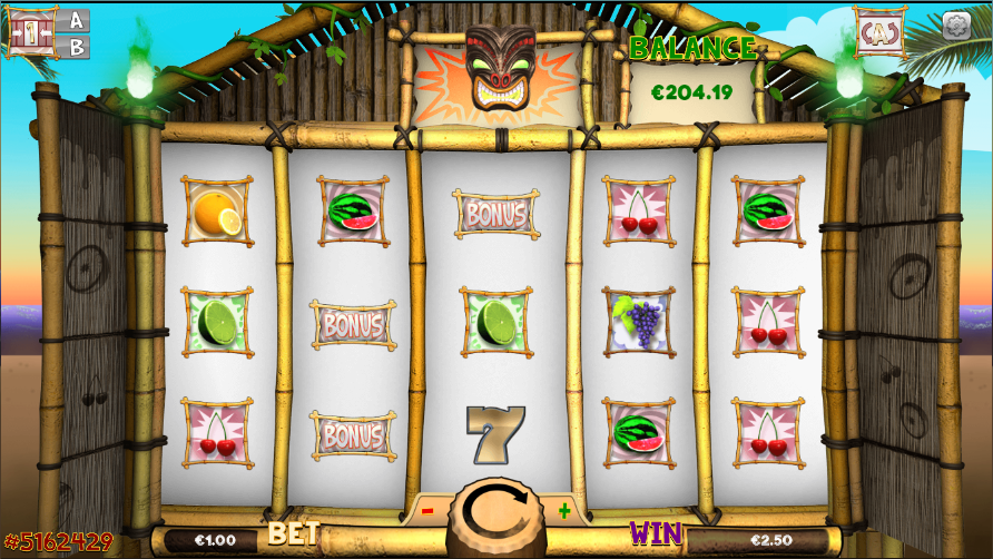 Fruit Loot Reboot Slot - Play Free Casino Slot Machine Games