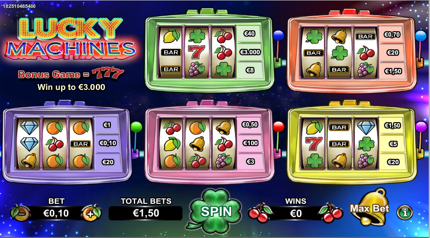 Mr. Hat Sunshine Slot Machine - Play Online for Free
