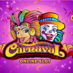 Play Carnaval For A Share Of £25,000 In Cash