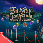 Follow Hansel & Gretel To Win A VIP Trip To Hollywood