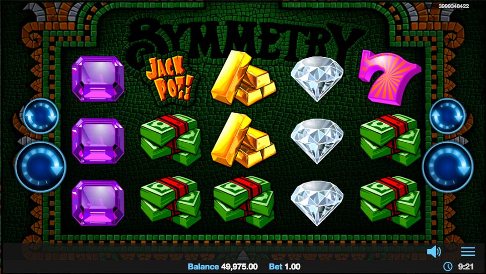 symmetry casino