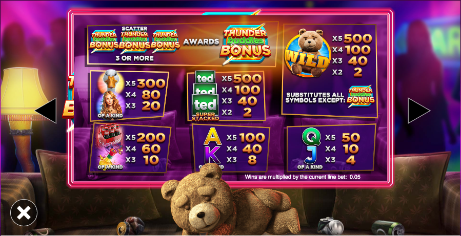 Elements Slot Machine - Play Online for Free or Real Money