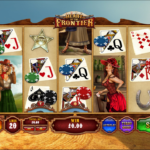 Heart Of The Frontier Slots Review
