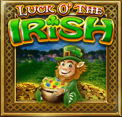 Luck O' The Irish Fortune Spins Slots Review