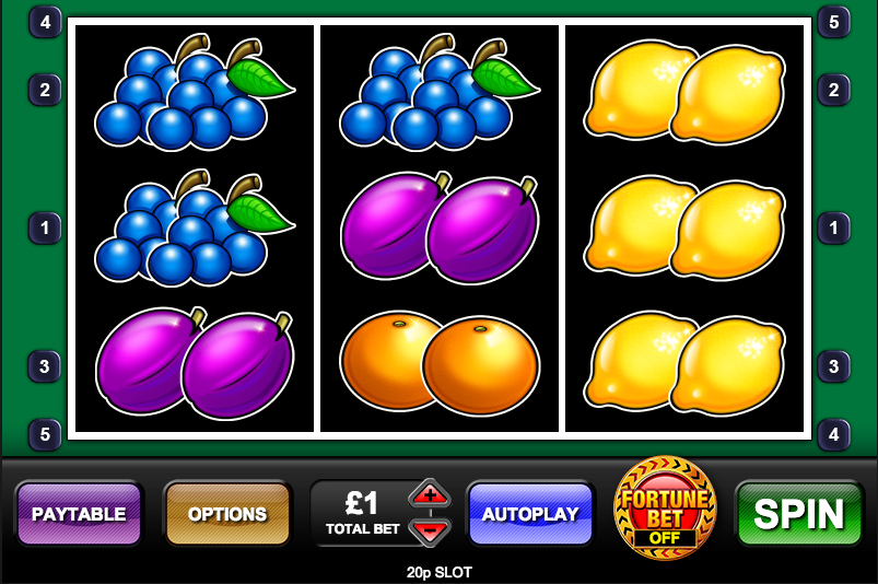 20p slot screenshot