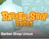 Barber Shop Uncut - Rizk Casino