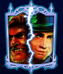 Dr. Jekyll Goes Wild Slots Review
