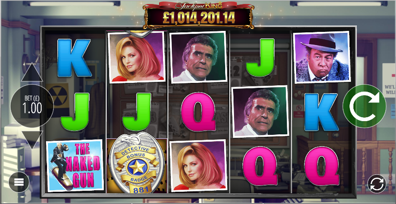 Top Gun Slots Online and Real Money Casino Play