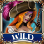 Wild Jane The Lady Pirate Slots Review